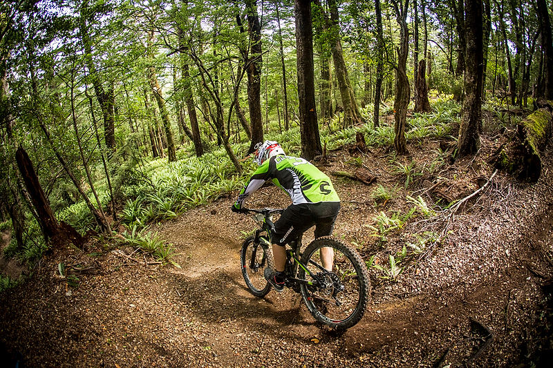 Santacruz NZ Enduro MTB Stage race. Day 3, Wakamarina, Three stages.